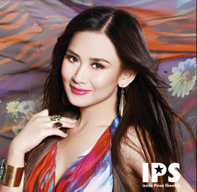 sarah geronimo wallpaper probably with a portrait entitled Sarah G