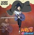 Sasuke Uchiha! - uchiha-sasuke fan art