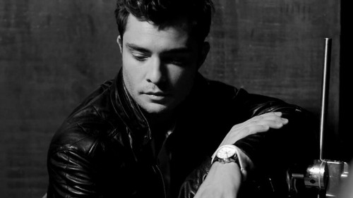 ed westwick wallpaper titled Screencaptures from Ed Westwick video for August Man Malaysia