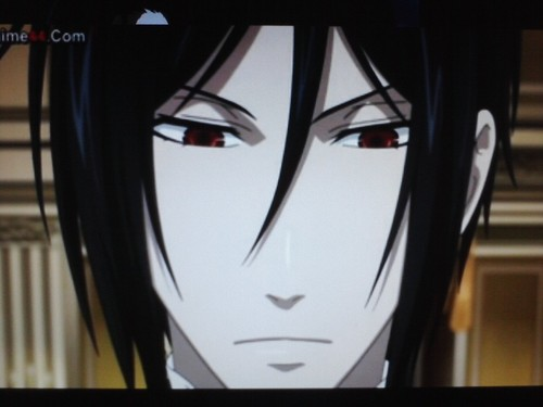 Sebastian Michaelis wallpaper titled Sebastian M