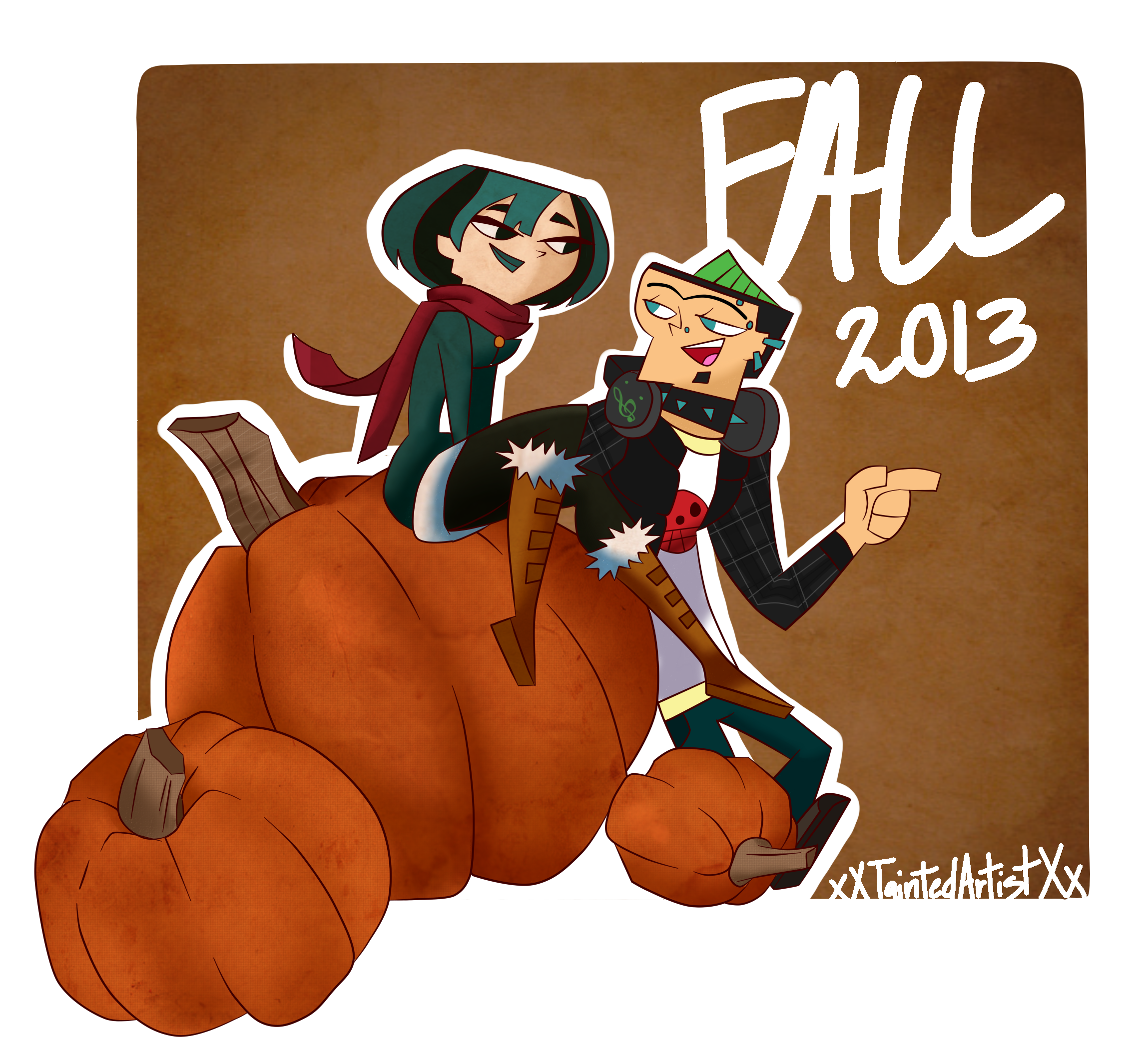 Serene as Fall