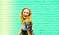 She [Caroline] is sassy, she likes to say things for the shock factor sometimes... - candice-accola fan art
