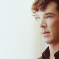 Sherlock&John - johnlock photo