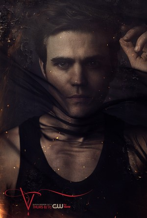 Silas The Vampire Diaries- Season 5