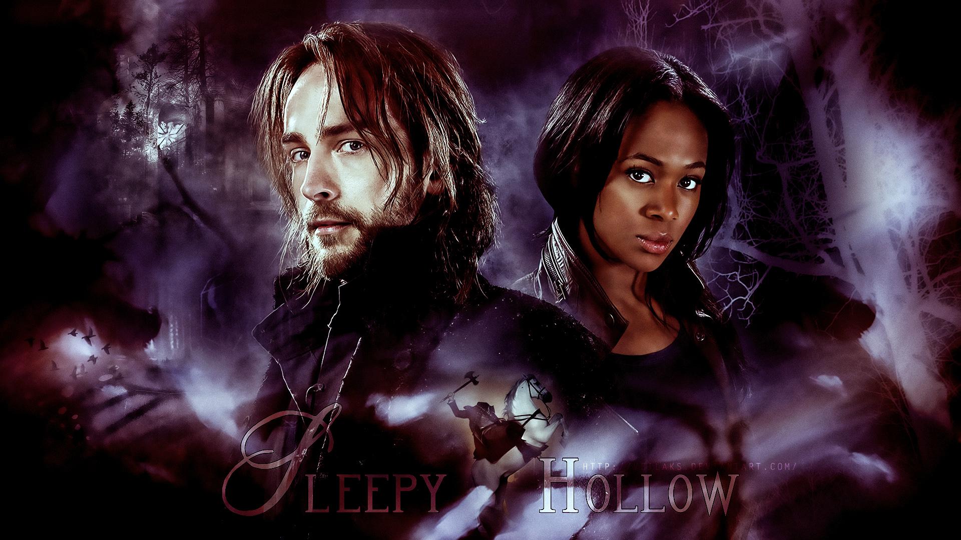 Sleepy Hollow.T.2� [Web-Dl 1080p][Dual+subt][1.7 Gb][ ZIPPY-UP-TF]