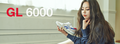 Sohee for the Reebok's GL6000