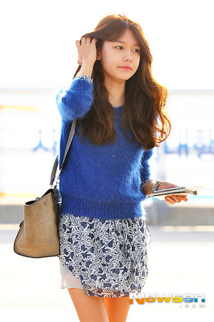 Sooyoung Airport