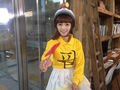 Soyul at Caffe Bene CF filming - crayon-pop photo