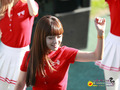 Soyul at Youth Soccer Tournament - crayon-pop photo