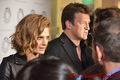 Stanathan sync at Paley Fest - nathan-fillion-and-stana-katic photo
