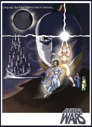 Star wars Avatar