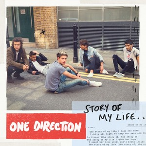 Story of My Life Cover
