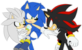 Sweet Family - sonic-the-hedgehog photo