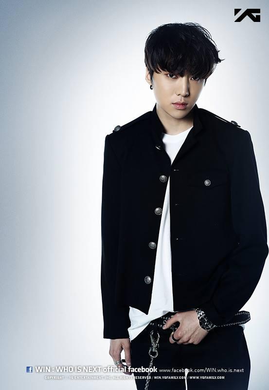 TEAM A Kang Seung Yoon