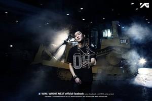 TEAM A Lee Seung Hoon