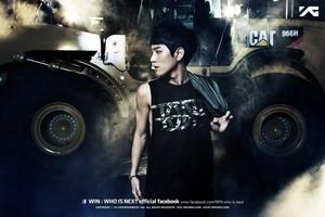TEAM B Kim Donghyuk
