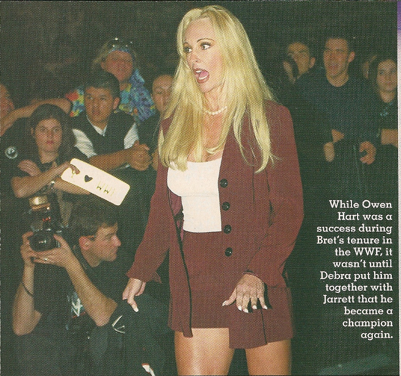 TV Wrestlers Magazine - June 1999