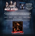 TVD S4 BEST BYTES - damon-and-elena photo