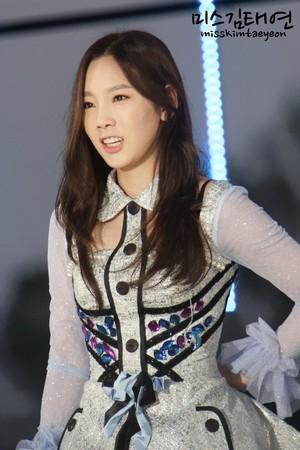TaeTiSeo- Taeyeon