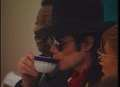 Tea time! - michael-jackson photo