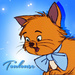 The AristoCats Icons - disney icon