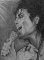 The Entertainer - michael-jackson-legacy fan art