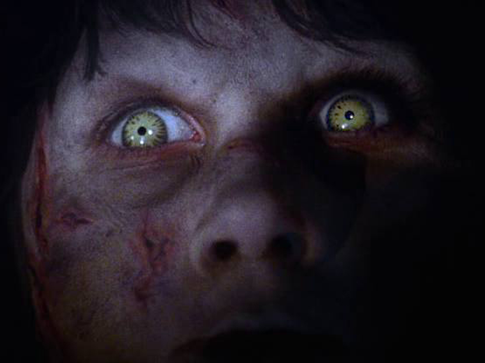 the exorcist wallpaper - photo #16
