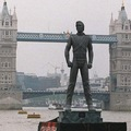 The History Statue - michael-jackson photo