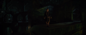 The Hobbit: The Desolation of Smaug Trailer #2 Screencaps (HQ)