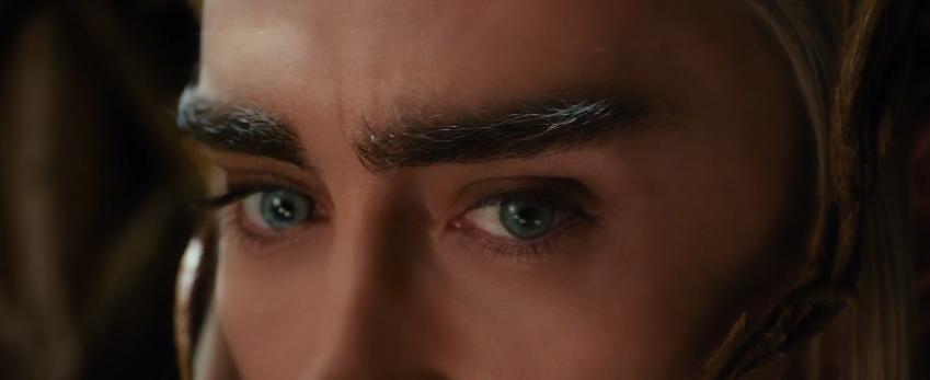 Movies The Hobbit: The Desolation of Smaug Trailer #2 Screencaps (HQ)