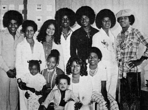 The Jacksons Torture Show You The Way To Go Blame It On The Boogie