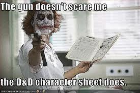 The Joker funny rp pic