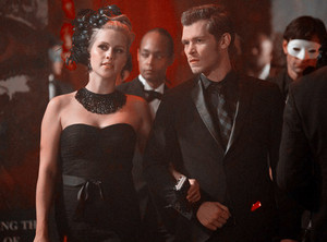"""The Originals 1×03 """"Tangled Up in Blue"""""""