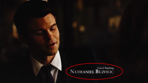 The Originals پیپر وال containing a business suit titled The Originals | 1x01: 'Always & Forever'