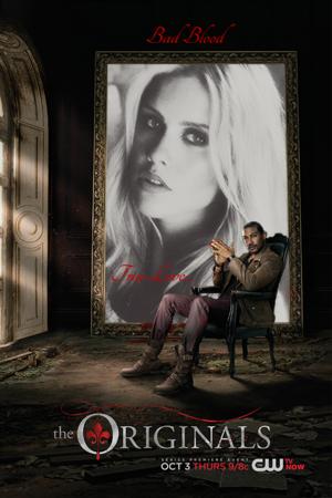 The Originals | Rebekah
