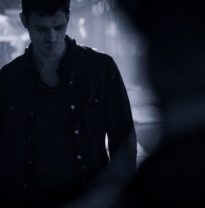 The Originals behind the scenes: Joseph morgan on first dag of rehearsals