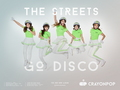 The Streets Go Disco - crayon-pop photo