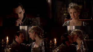 The Tudors shabiki Art