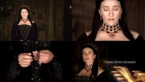 The Tudors অনুরাগী Art