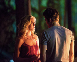 "The Vampire Diaries 5x04 ""For Whom the колокол, колокольчик, белл Tolls"" Stills"
