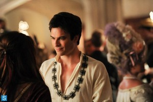 The Vampire Diaries - Episode 5.05 - Monster's Ball - Promotional các bức ảnh