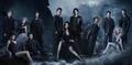 The Vampire Diaries ಇ
