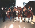 The Young Riders (1989-92) - young-riders photo