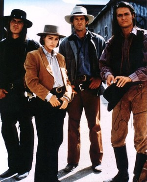 The Young Riders (1989-92)