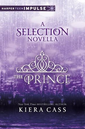 The prince novella