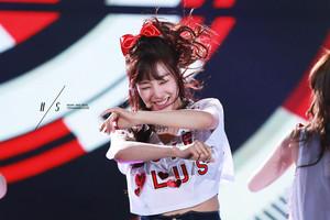Tiffany 음악회, 콘서트