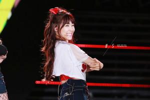 Tiffany concierto