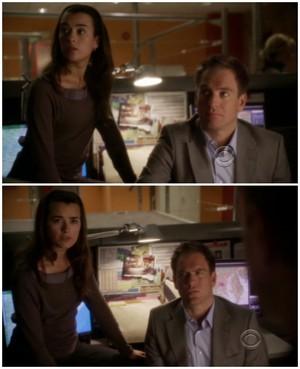 """Tony and Ziva: 7x11: """"Ignition"""""""