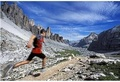 Trail Running - running photo