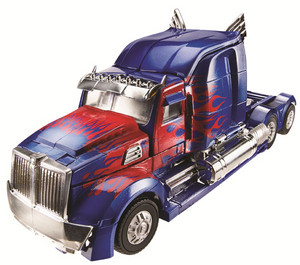 transformers 4 Toy!